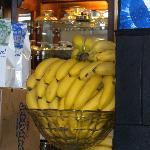 Yes, we have no bananas...