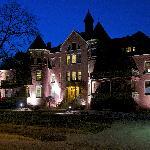 Centennial Inn, Concord , NH