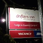 Drifters Inn at Hanmer Springs NZ