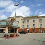 Photo de Budget Inn San Leandro