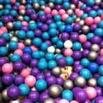 Ball pit next door