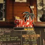 Foto di The Shack Bar And Grill