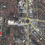 Place of Thamrin Condotel(Wikimapia)