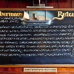 Our Specials Board