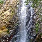 Mai Dive waterfall swim