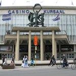 Casino Stadtseite