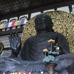 日本一の大仏像