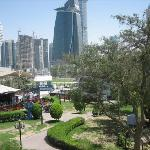 Photo de Metropolitan Hotel Dubai