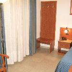 Hotel Selene Piazza Armerina, Single room