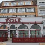 Hôtel EOLE