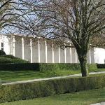 Kolonadenhalle
