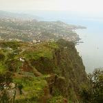 Madeira, eine Insel der Steilküsten