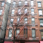 dream apartment- 25 clinton street- new york