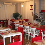 Restaurant Il Falconiere