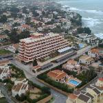 Hotel AR Galetamar Calpe