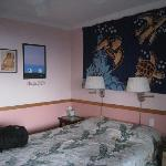 our room (Hona Room)