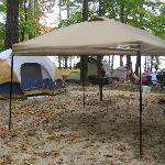 Campsite 172