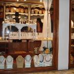 Shopping at Raddisson