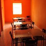Frühstücksraum/ breakfast room