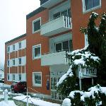 Hotel-Restaurant Sennerbad Foto