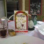 Photo de Cafe Bambula