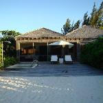 A One Bedroom Beach House w/ plunge pool