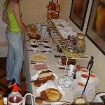 Photo de Hotel Casagrande