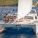 Mojito Sail Catamaran 47