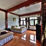 Pano Room of The Mango Room