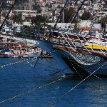 The Bodrum Bay