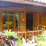 Foto van Tonsak Resort