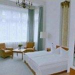 Zimmer - Amaryl City-Hotel (www.hotel-amaryl.de)