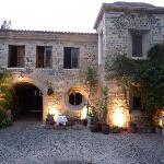 Cortile - Courtyard