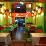 Mango restaurant in Patong