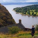 Dumbarton Castle/Rock