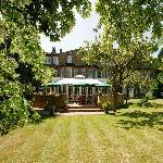 Glenlyn Garden