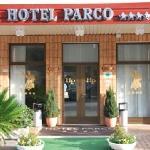 โรงแรมปาร์โก้