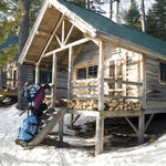Gorman Chairback Lodge and Cabins Foto