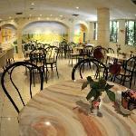 Mayfair - Coffee Shop