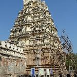 The Sri Ranganathswamy Temple
