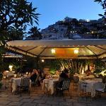 "Restaurant ""Al Palazzo"""