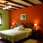 Habitación Harri de Casa Rural Lurdeia (30236605)
