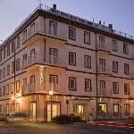 Photo de Hotel Card International