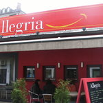Allegria - perfect lunch