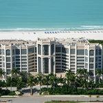 Resort Aerial