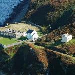 Davaar Island - Mull of Kintyre