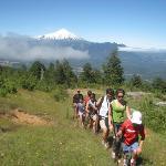 Trakking Cerro La Barda