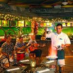 Rico Tico Bar & Grill