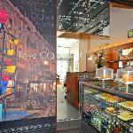CQ Cafe