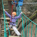 Saltalbero Adventure Park